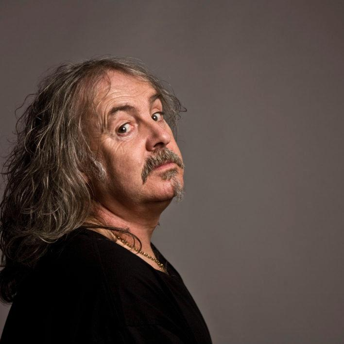 Billy Connolly  Look Alike