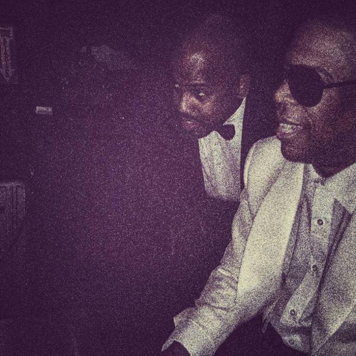 Jay Z Look Alike