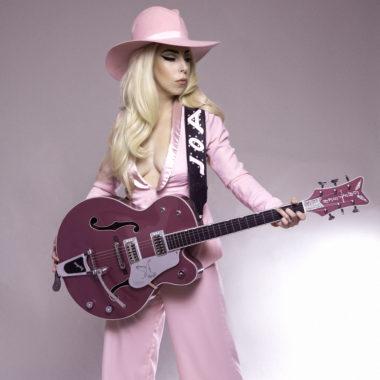 Lady Gaga Tribute Artist & Look Alike