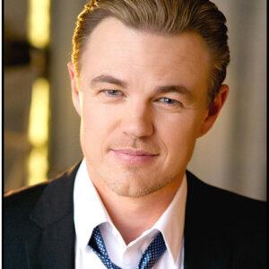 Leonardo DiCaprio Look Alike