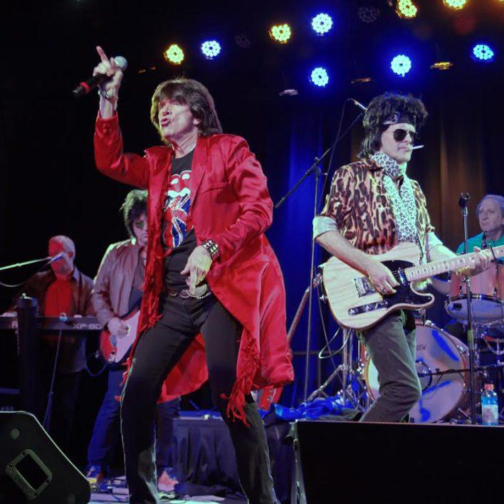 Rolling Stones Tribute Band