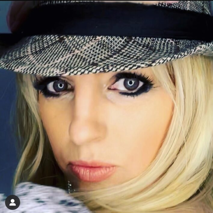 Britney Spears Look Alike Tribute Artist