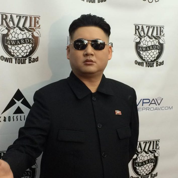 Look Alike  Kim Jon Un