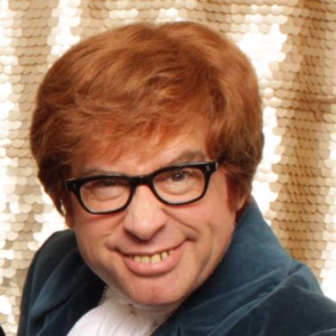 Austin Powers Look Alike Impersonator