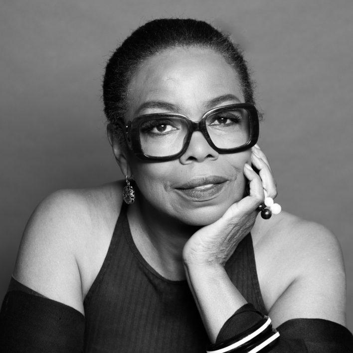 Oprah Winfrey Looks Alike