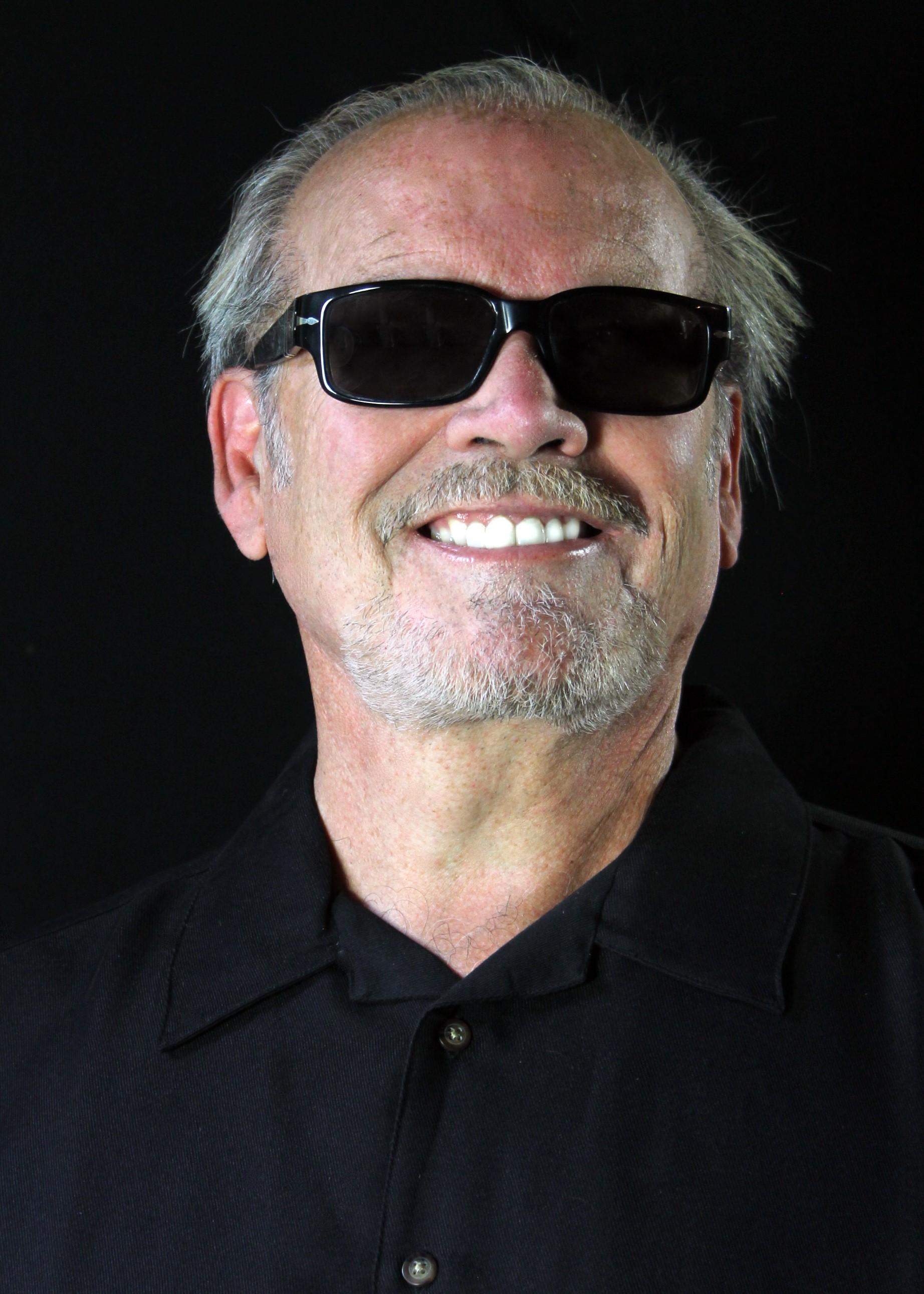 Jack Nicholson - Mirro...