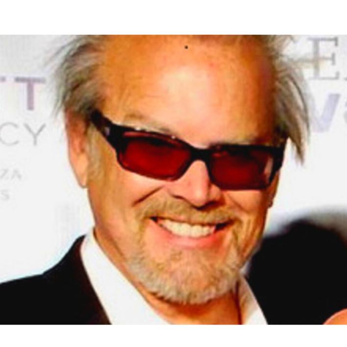 Jack Nicholson Look Alike