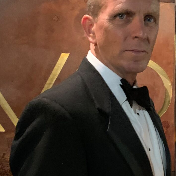 Daniel Craig Look Alike USA