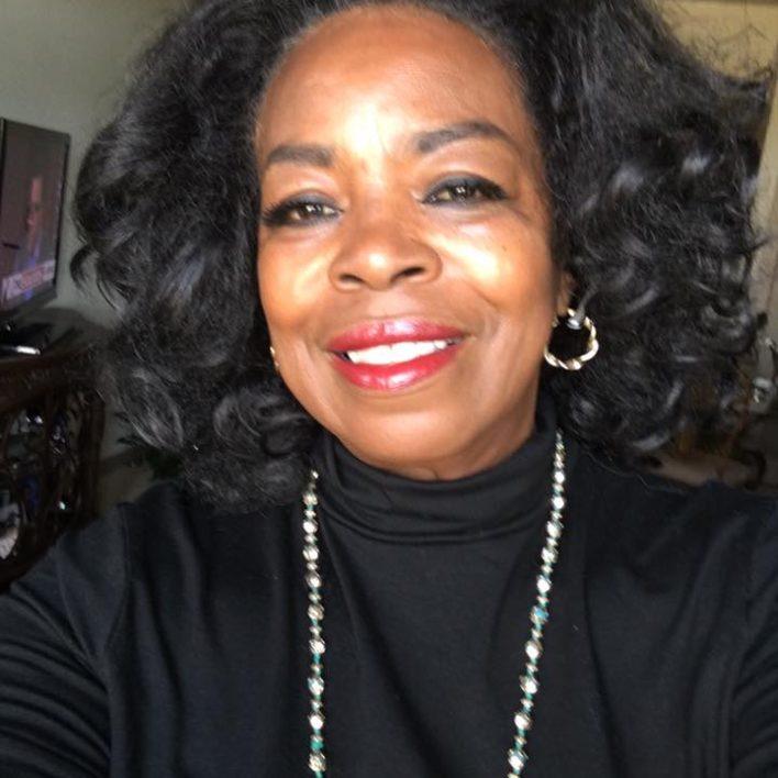 Oprah Winfrey Look Alike