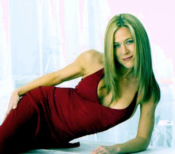 Jennifer Aniston Look Alike