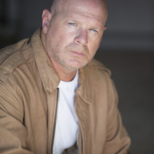 Bruce Willis Look Alike