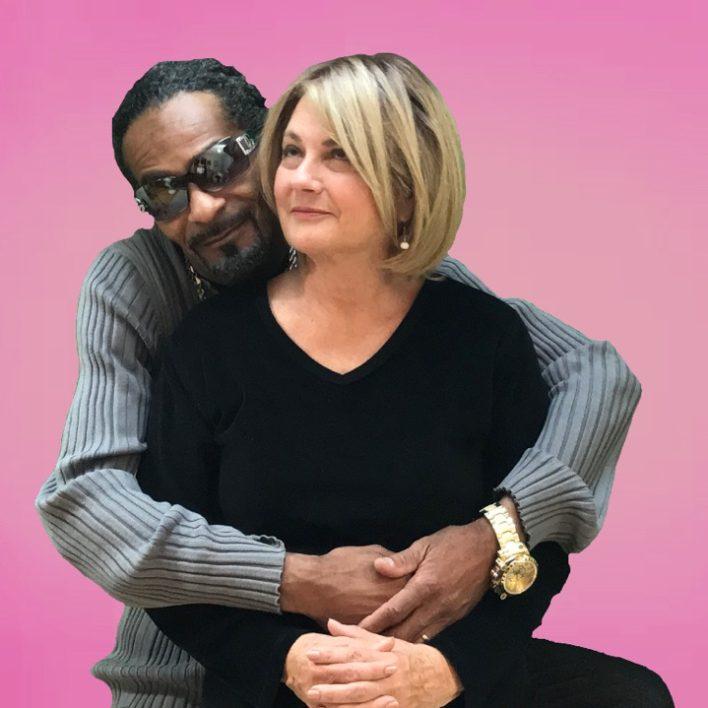 Snoop & Martha Look Alikes