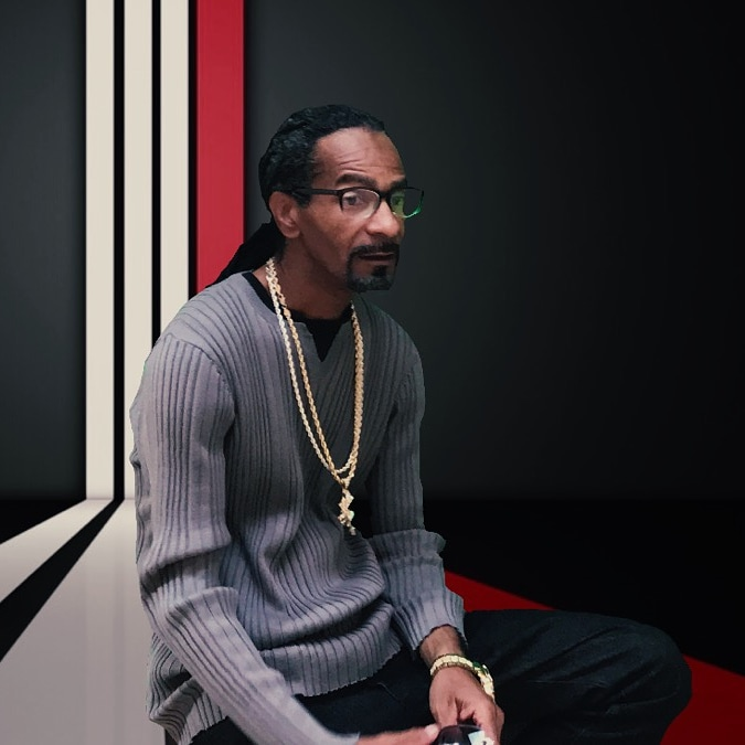 Snoop Dogg Look Alike Tribute Artist