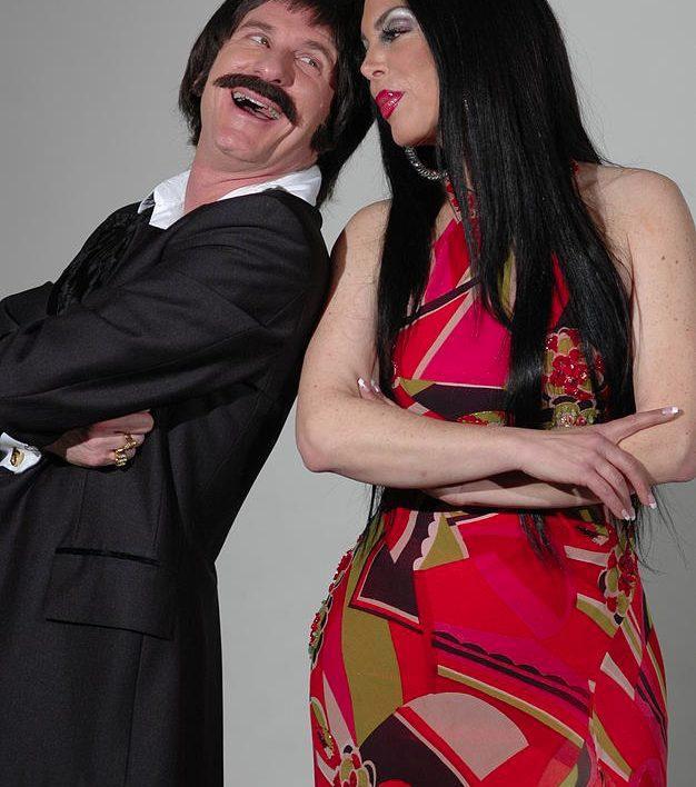 Sonny & Cher Look Alike