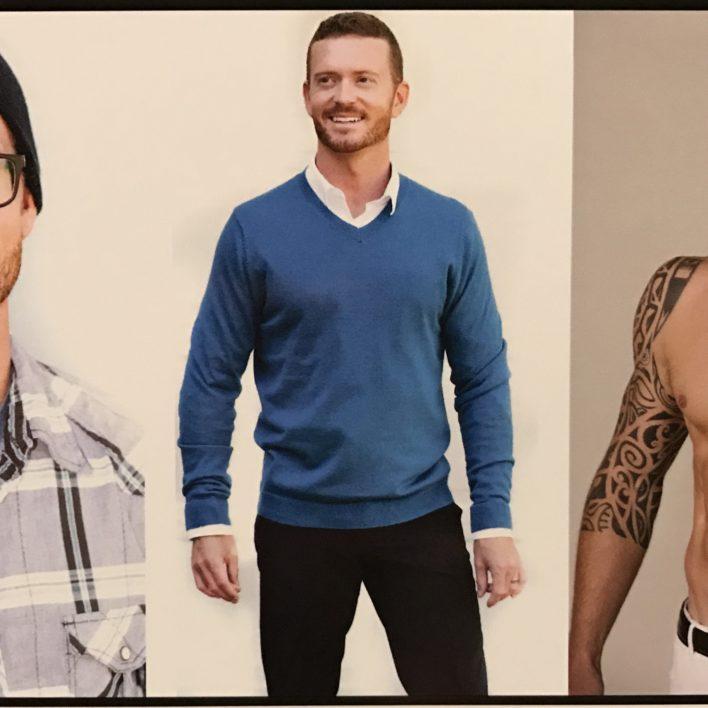 Justin Timberlake Look Alike