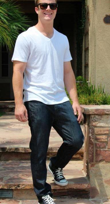 Josh Hutcherson Look Alike