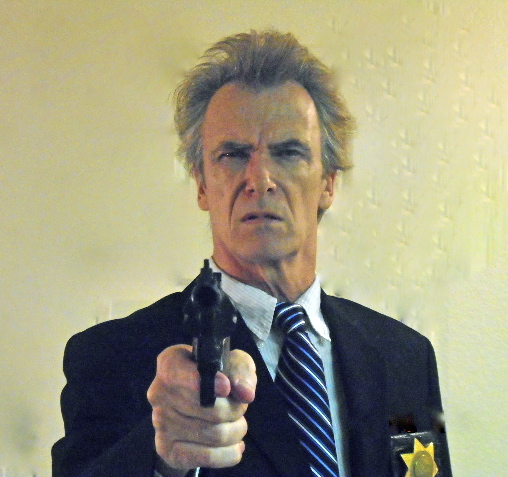Clint Eastwood Look & Sound Alike