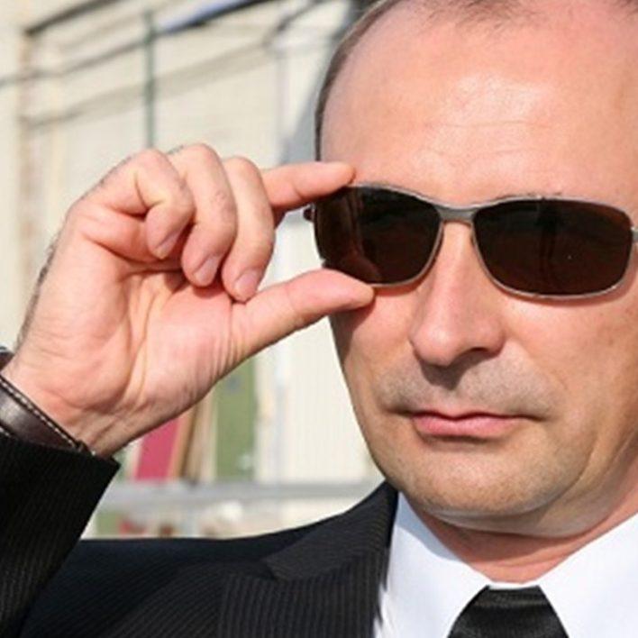 Vladimir Putin Look Alike