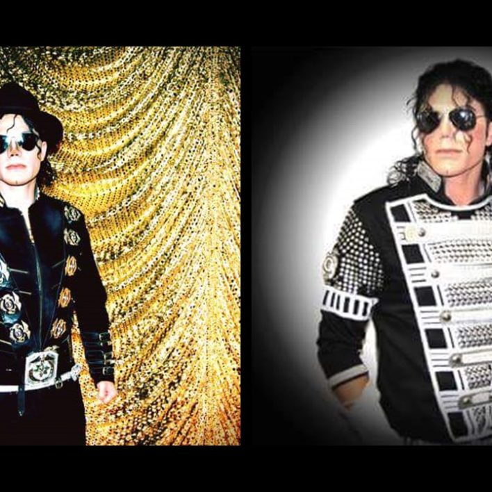 Michael Jackson Look Alike