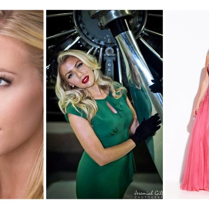 Scarlett Johansson Look Alike
