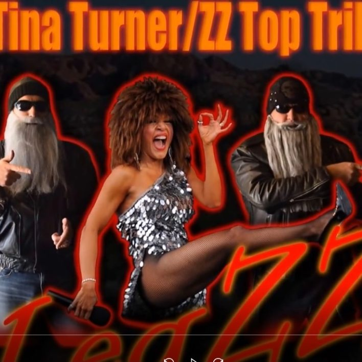 Tina Turner & ZZ Top