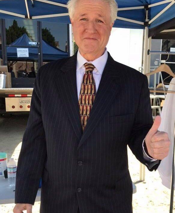 President Bill Clinton Look & Sound Alike