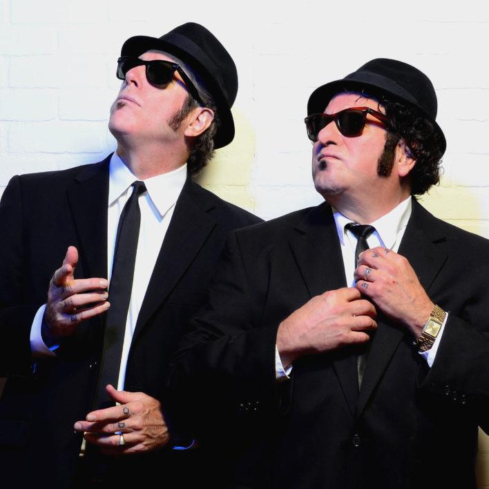 Blues Brothers Look Alikes