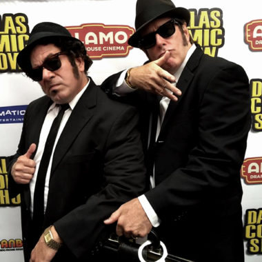 Blues Brothers Look Alikes