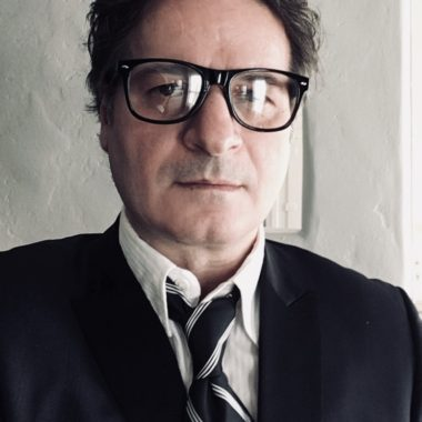 Colin Firth Look Alike