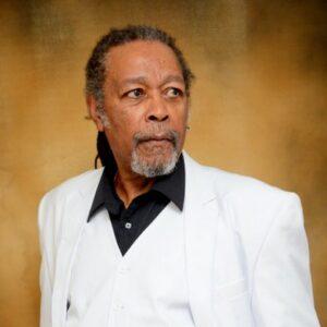 Morgan Freeman Look Alike