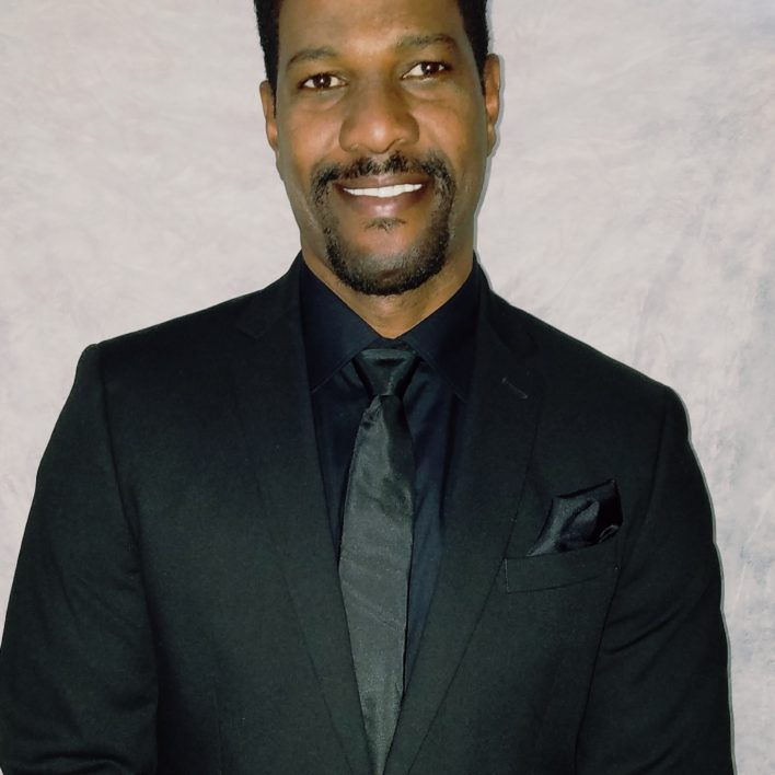 Denzel Washington Look Alike