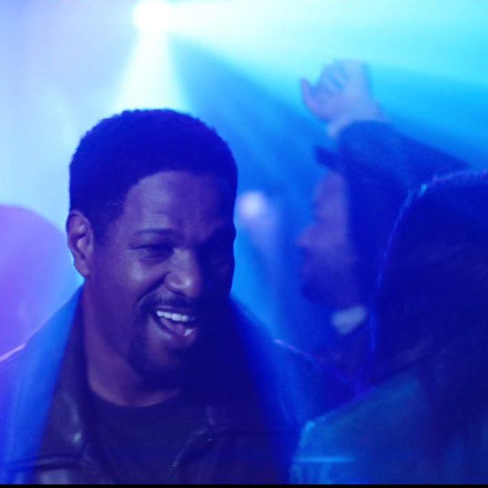 Denzel Washington Look Alike