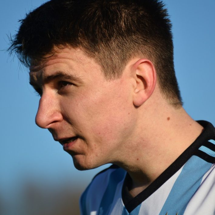 Lionel Messi Look Alike