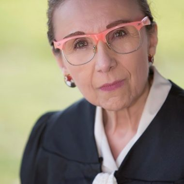 Ruth Bader Ginsberg Look Alike