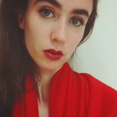 Lily Collins Look Alike