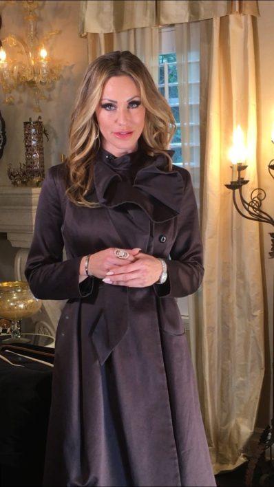 Melania Trump Look Alike