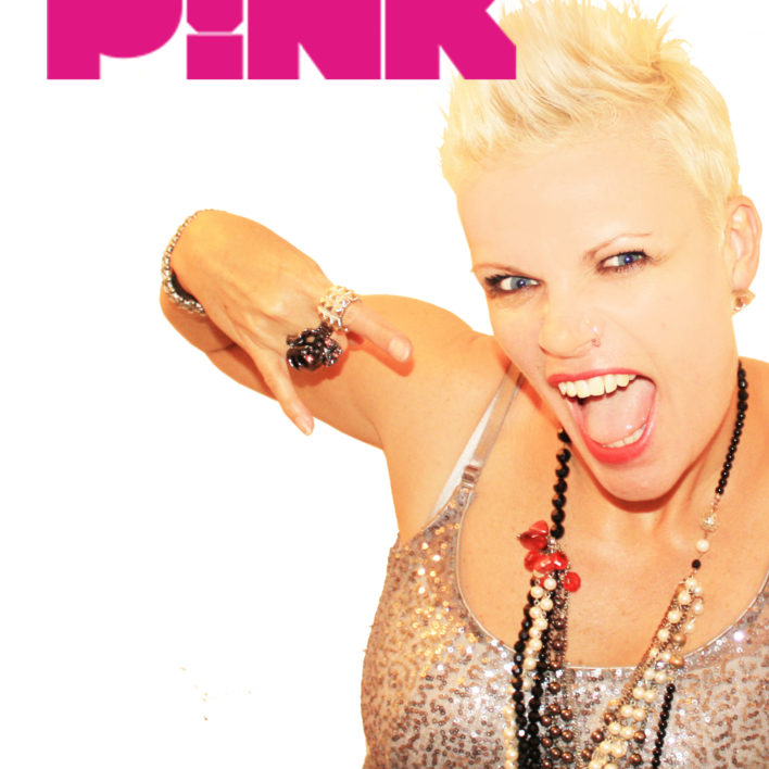 Pink  Look Alike & Tribute Artist