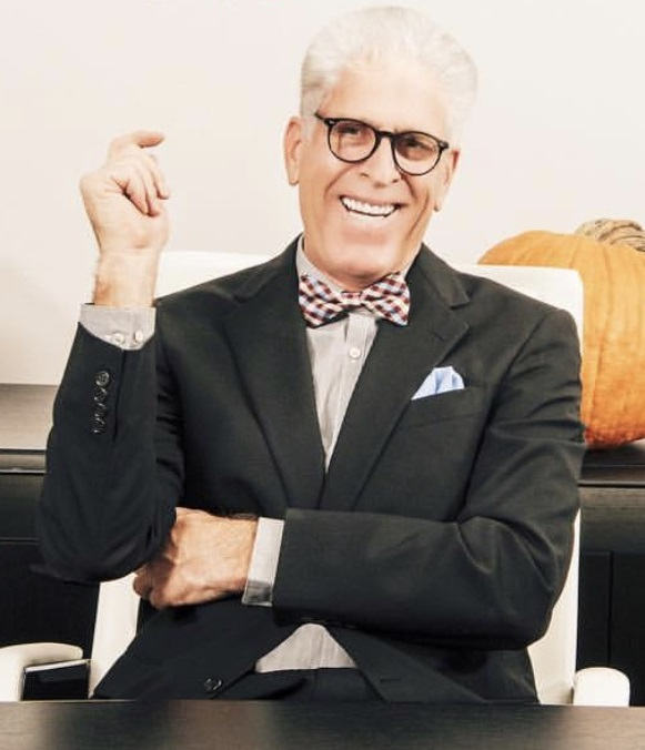 Ted Danson Look Alike