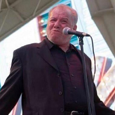 Joe Cocker Look Alike and Tribute Artist