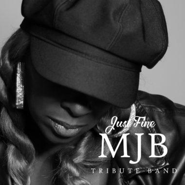Mary J Blige Look Alike Tribute Artist