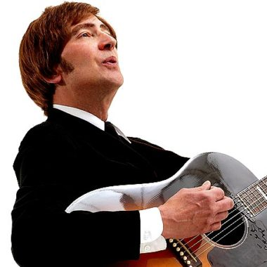 John Lennon Look Alike & Tribute Artist