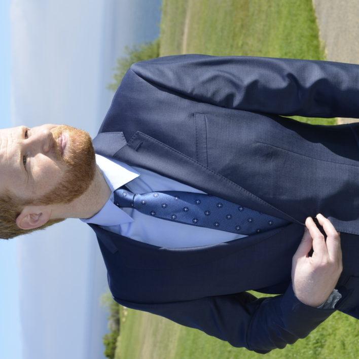 Prince Harry Look Alike USA