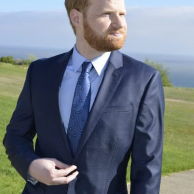 Prince Harry Look Alike USA