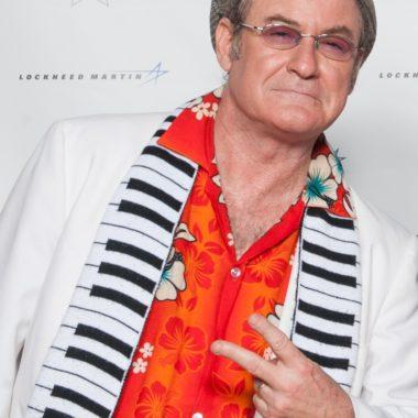 Robin Williams look & Sound Alike