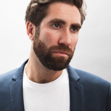 Jake Gyllenhaal Look Alike UK