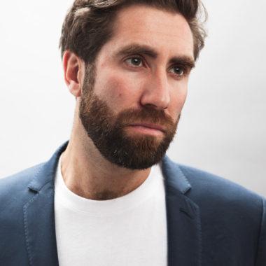Jake Gyllenhaal Look Alike UK