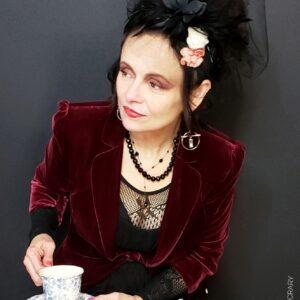 Helena Bonham Carter Look Alike