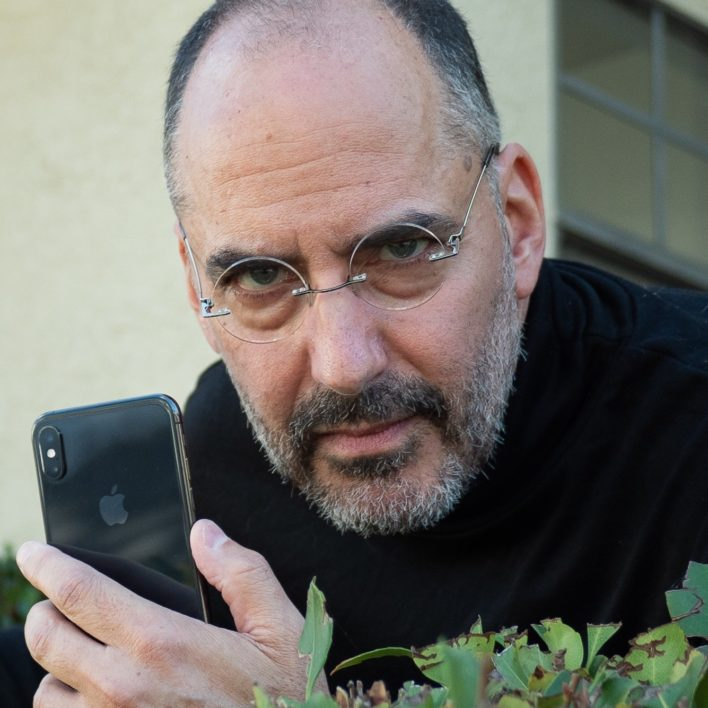 Steve Jobs Look & Sound Alike