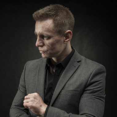 Daniel Craig Look Alike