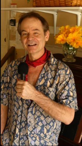 Bill Murray Look & Sound Alike